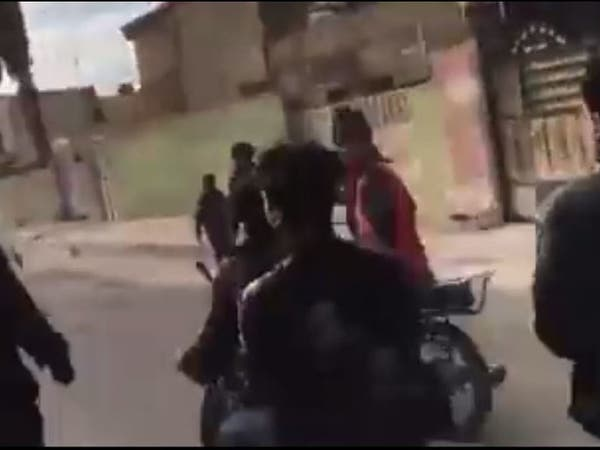 الأمن يعتدي على متظاهري البصرة.. والرصاص يمطر المحتجين