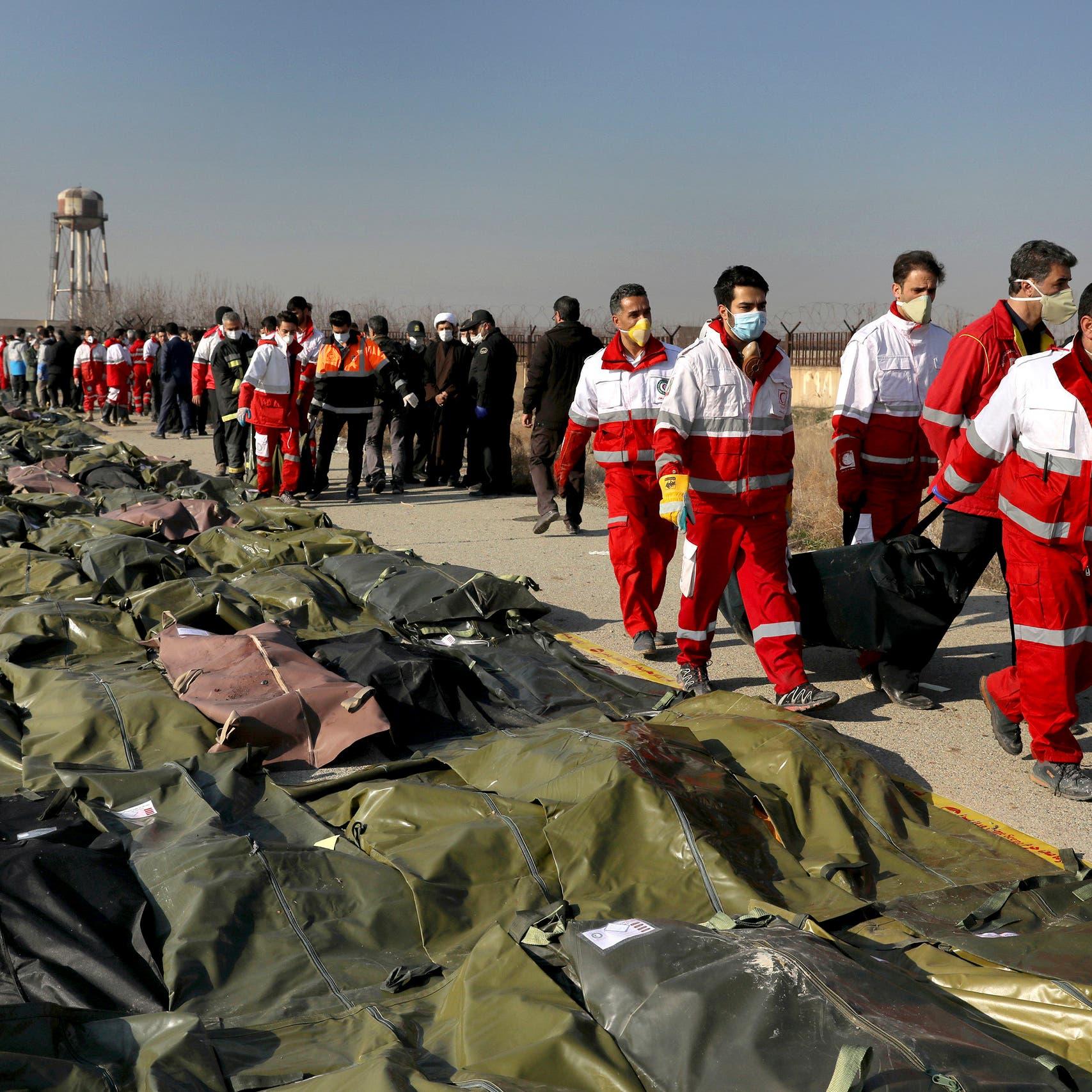 أوكرانيا: القتل العمد والتدمير بتحقيقات إسقاط الطائرة