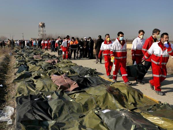 الناتو يرجح سقوط الطائرة الأوكرانية بصاروخ إيراني