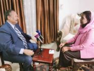 حمدوك: لا مؤامرة وراء اشتعال موجة الاقتتال الداخلي في السودان