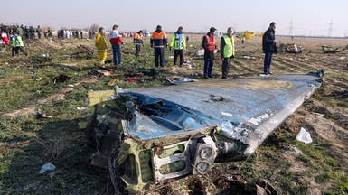 لعنة الطائرة المنكوبة.. 350 مليون دولار خسائر طهران