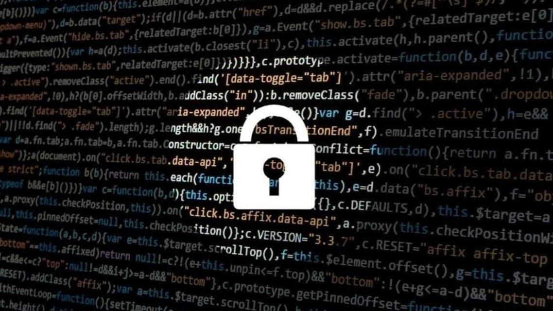 Irab Cyber attack