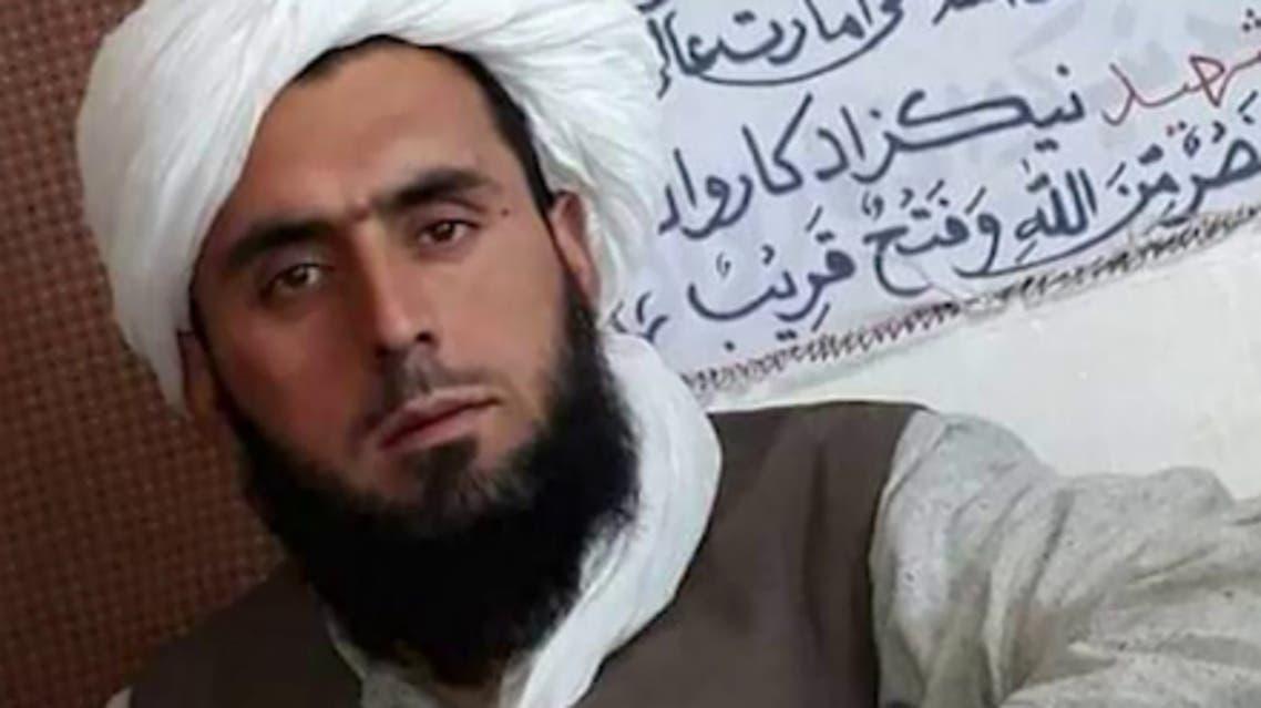 فرمانده کلیدی طالبان در حمله هوایی نیورهای امریکایی کشته شد