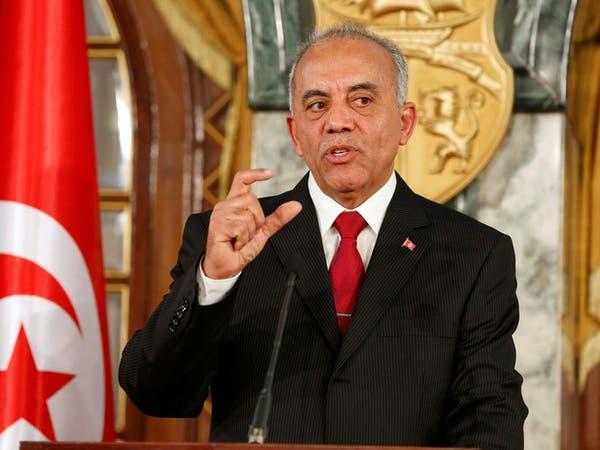 الجملي أمام برلمان تونس: حكومتي منفتحة على المجتمع المدني