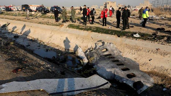 إيران تحدد موعد الإعلان عن سبب سقوط طائرة أوكرانيا