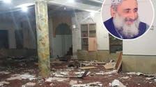 کوئٹہ: مسجد کے اندر دھماکا، ڈی ایس پی سمیت 14 افراد جاں بحق