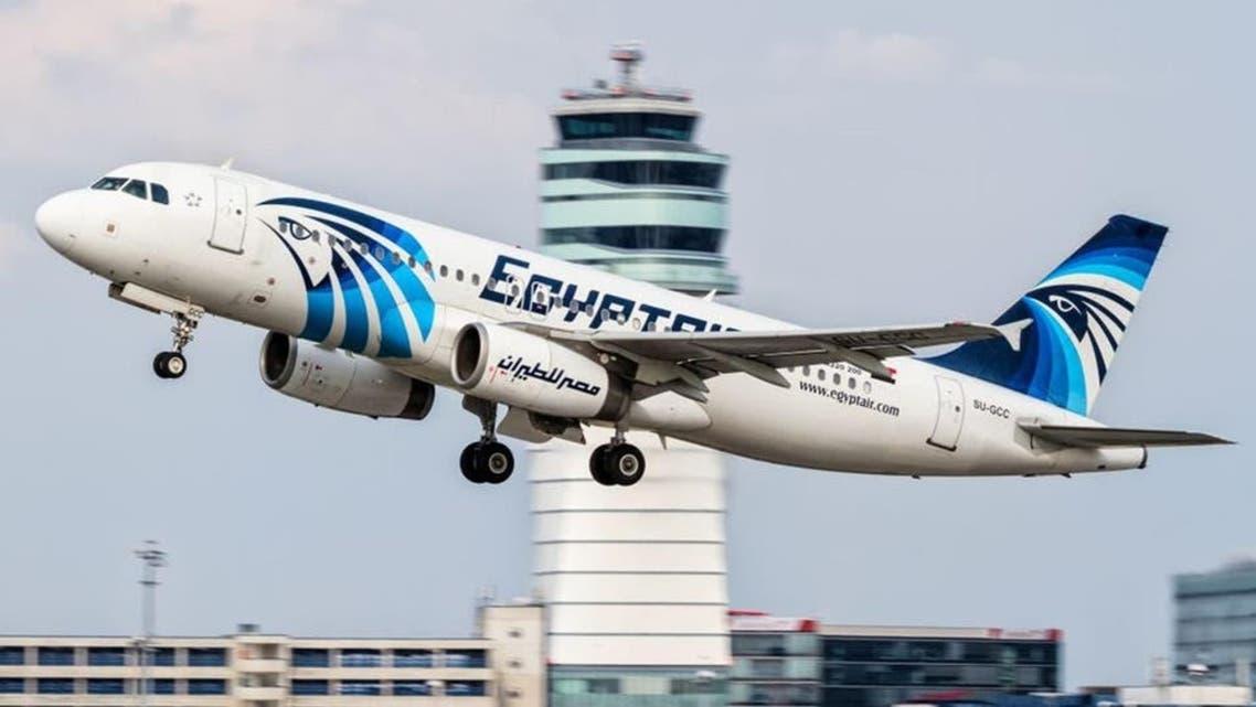 هواپیمایی مصر