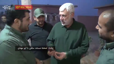 Video of al-Mohandes wishing to die after 'Saudi Arabia destroyed' resurfaces