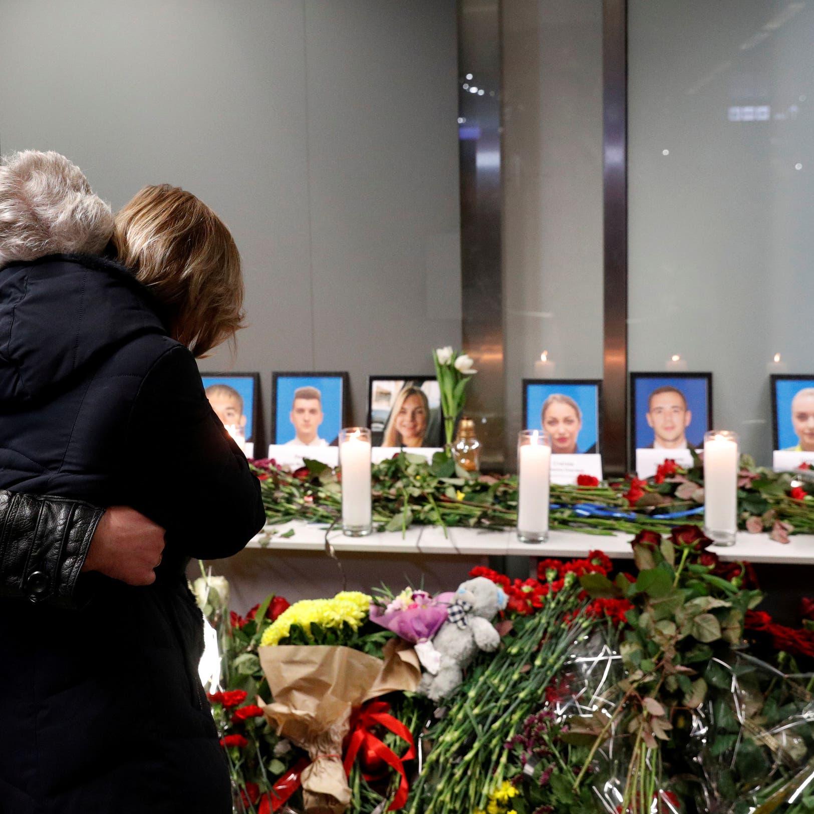 قبل الكارثة.. رسالة أخيرة من مضيفة أوكرانية تهز المشاعر