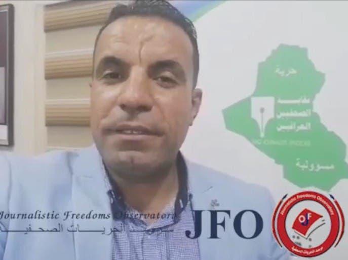 أحمد عبد الصمد: الصحفيون والنشطاء يعانون تضييقات من السلطات