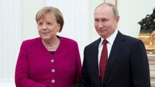 Russia's Putin: Time to hold Libya peace talks in Berlin