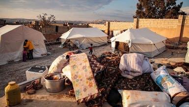 مساعدات تضع الأكراد تحت مقصلة الأسد.. مخاوف ومعبر مخالف