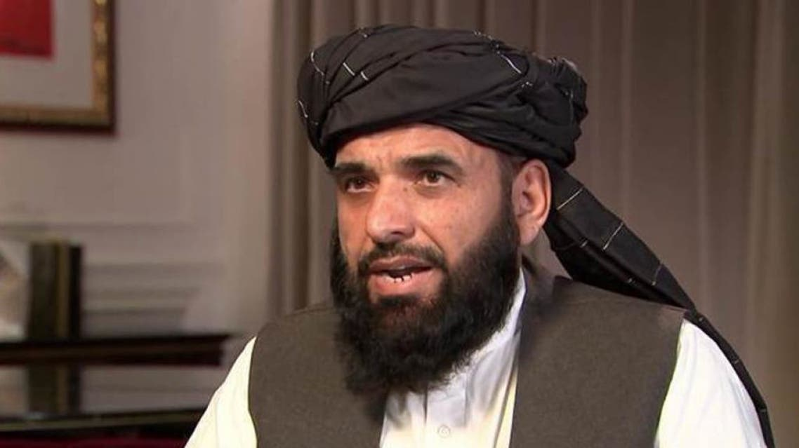 طالبان: انتظار داریم تاریخ امضای توافقنامه صلح با امریکا زودتر معلوم شود