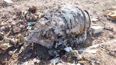"""شاهد لحظة إطلاق الحرس الثوري صاروخاً دمّر """"الأوكرانية"""""""