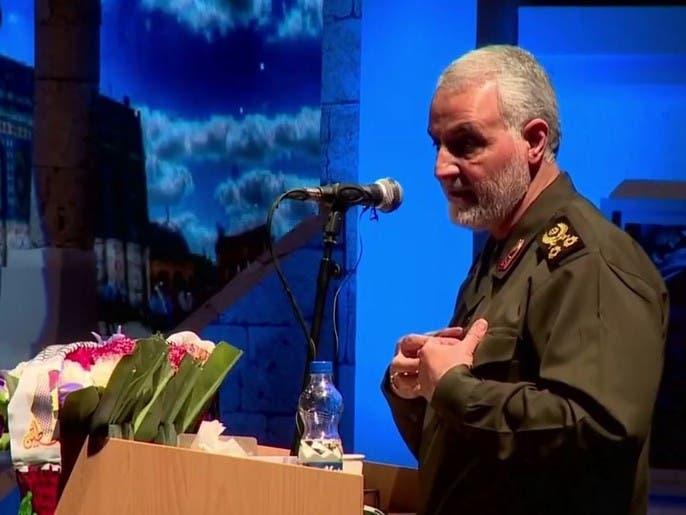 بالرايات والأعلام.. إيران تستعرض أذرعها في المنطقة
