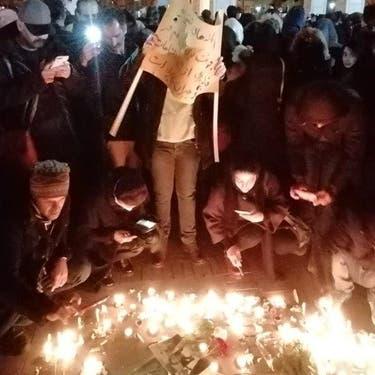 إيران.. تواصل الاحتجاجات والأمن يطلق النار على المتظاهرين