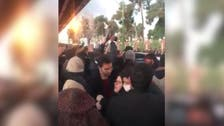 Protests in Tehran following IRGC admission of Ukrainian plane atrocity