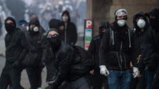 French govt seeks compromise to end transport strike
