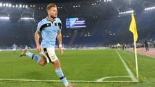 هداف الدوري الإيطالي يستمر مع لاتسيو حتى 2025