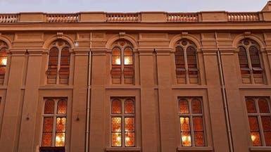 بالصور.. ترميم أحد أقدم المعابد اليهودية في مصر