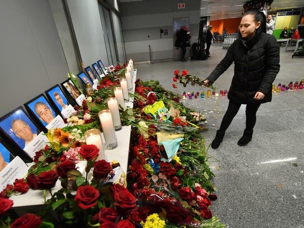 إيران تتراجع.. طائرة أوكرانيا أسقطت عن غير قصد
