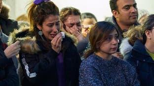 """أهالي ضحايا الأوكرانية يدرسون محاسبة إيران """"دولياً"""""""