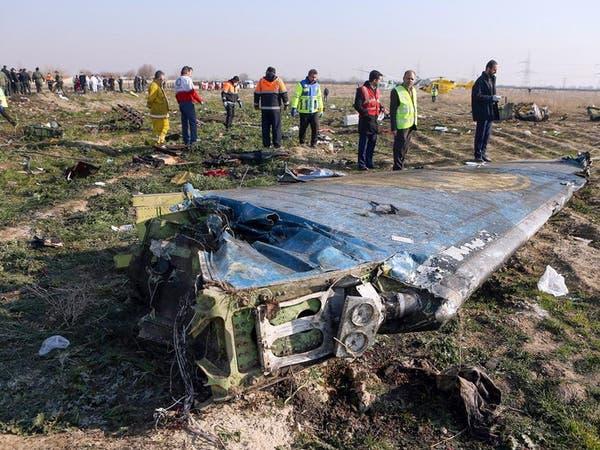 إيران تعلن اعتقال 6 متهمين في حادثة إسقاط الطائرة الأوكرانية