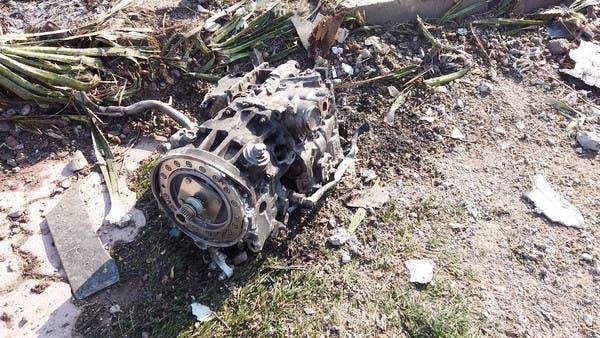 """فيديو جديد.. يظهر إصابة """"الأوكرانية"""" بصاروخين إيرانيين"""