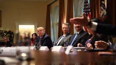 تفاصيل ساعات عصيبة بالبيت الأبيض.. واستعداد دائم لضرب إيران