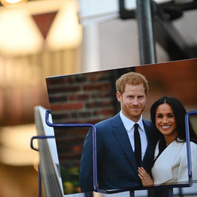 """بعد قرار هاري.. """"اجتماع أزمة"""" للعائلة الملكية ببريطانيا"""