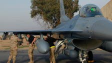 Rockets strike Iraqi military base hosting US contractors