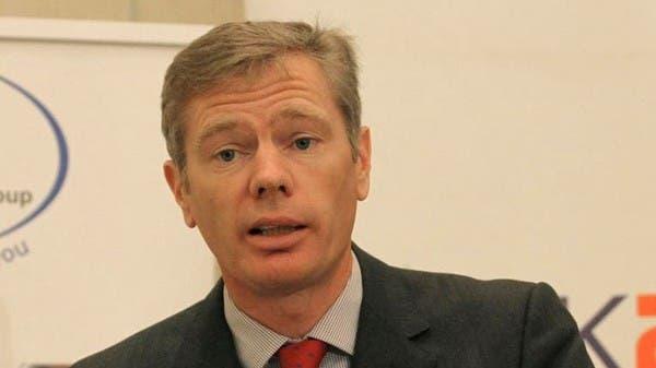 بريطانيا وألمانيا تدينان احتجاز السفير البريطاني لدى إيران
