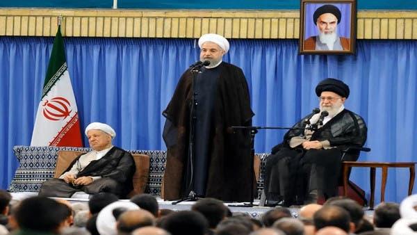"""الخارجية الأميركية عن نظام طهران: """"إرهابي مارق"""""""
