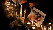 Iran warns Ukrainian plane crash victims' families not to speak to media