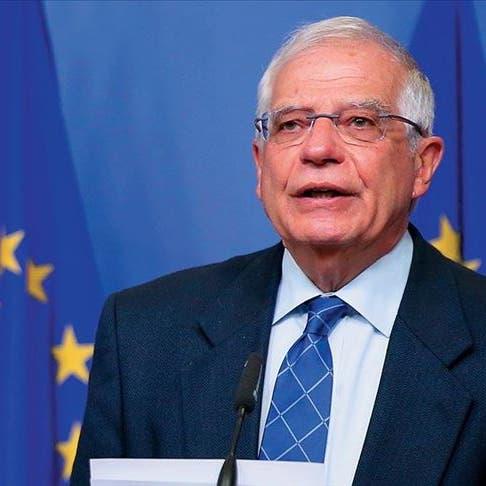 الاتحاد الأوروبي يدعو لخفض التصعيد بعد توقيف سفير لندن لدى طهران