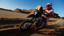 Portuguese rider Paulo Goncalves dies during Dakar Rally