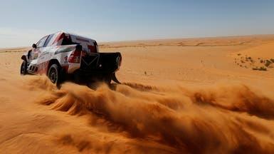 البحرين تشارك في رالي داكار2021