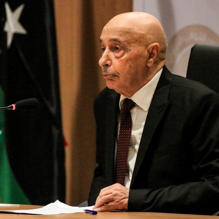 عقيلة صالح: تركيا تهدف لفرض جماعة الإخوان على حكم ليبيا