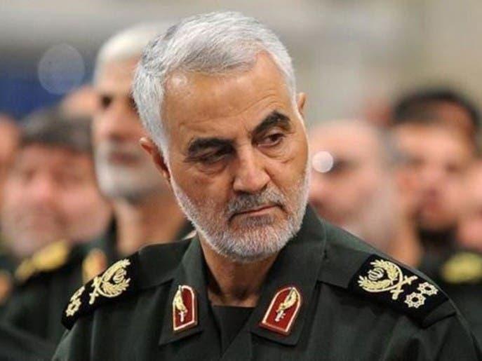 جديد الميليشيات الإيرانية.. الخميني وسليماني في سوريا