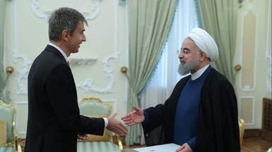 بالفاكس عبر السفارة السويسرية.. نُزع فتيل الأزمة بين أميركا وإيران