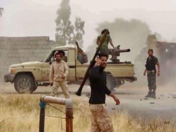 ليبيا..هل سيصمد وقف إطلاق النار بين الجيش والوفاق؟