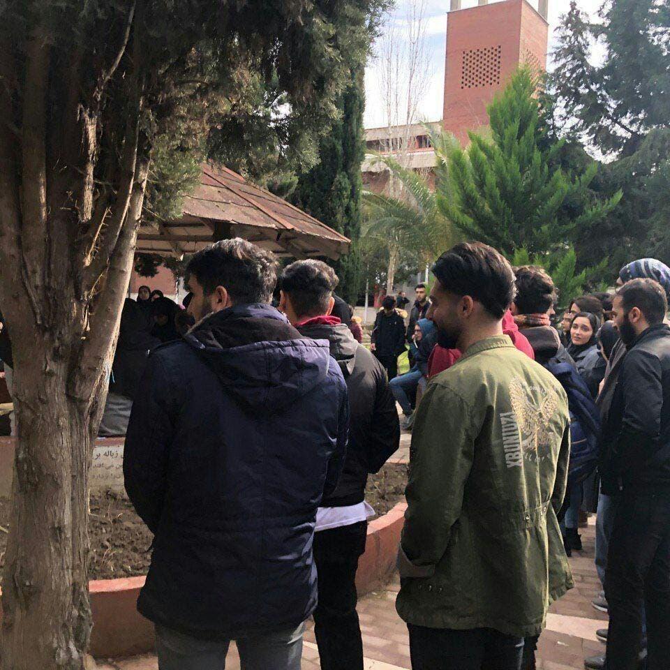 العفو الدولية: إيران استخدمت قوة مميتة لسحق الاحتجاجات