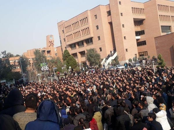 إيران.. النظام يحاول شراء صمت أهالي ضحايا احتجاجات نوفمبر
