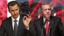 Syria's Assad blames Turkey's Erdogan for Nagorno-Karabakh violence: RIA