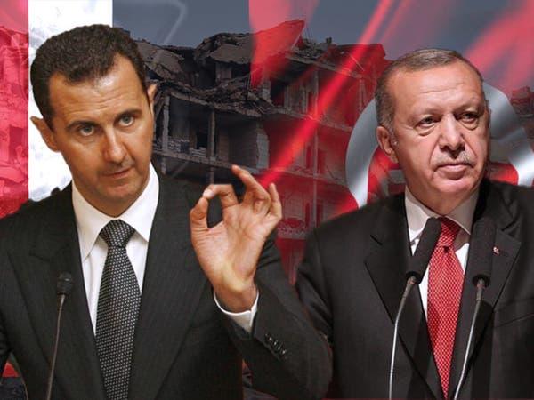 أردوغان يقترب خطوة من نظام بشار الأسد