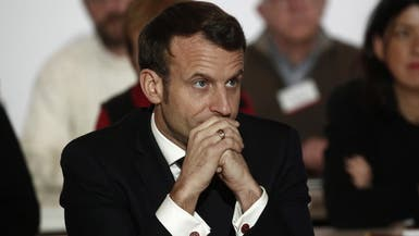 فرنسا تطالب بوقف دائم للنار في ليبيا ويُمكن التحقق منه
