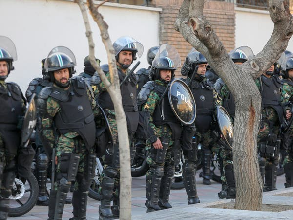 """ألمانيا: التظاهرات في إيران يجب أن تجري """"بدون قيود"""""""