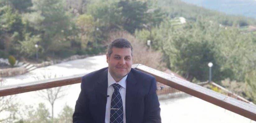 الدكتور أحمد أديب أحمد