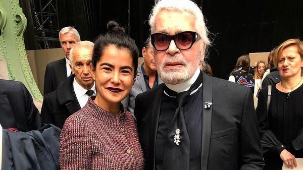 ابنة كارلوس غصن تصمم المجوهرات لبيونسيه ولاغرفيلد