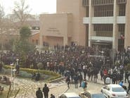 إيران.. أجواء أمنية مشددة ودوريات للحرس الثوري بذكرى الاحتجاجات